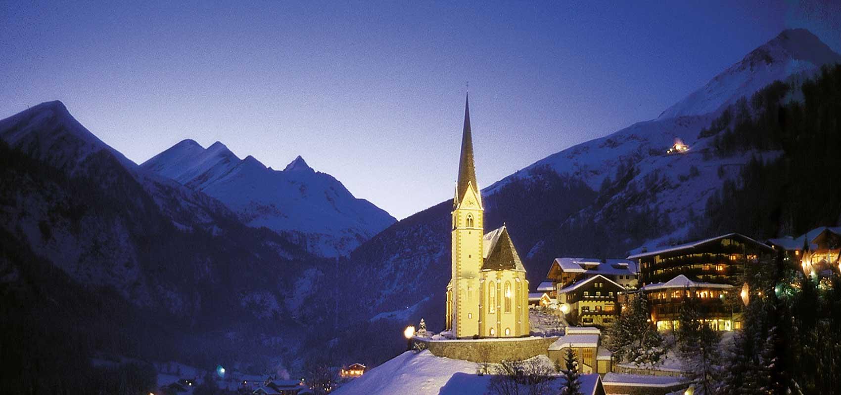 Heiligenblut_Winter1